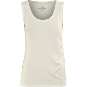 Royal Robbins Essential Tencel Sleeveless Shirt Women beige